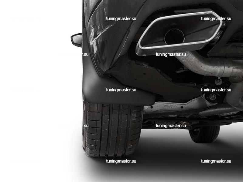 Задние брызговики Volkswagen Teramont