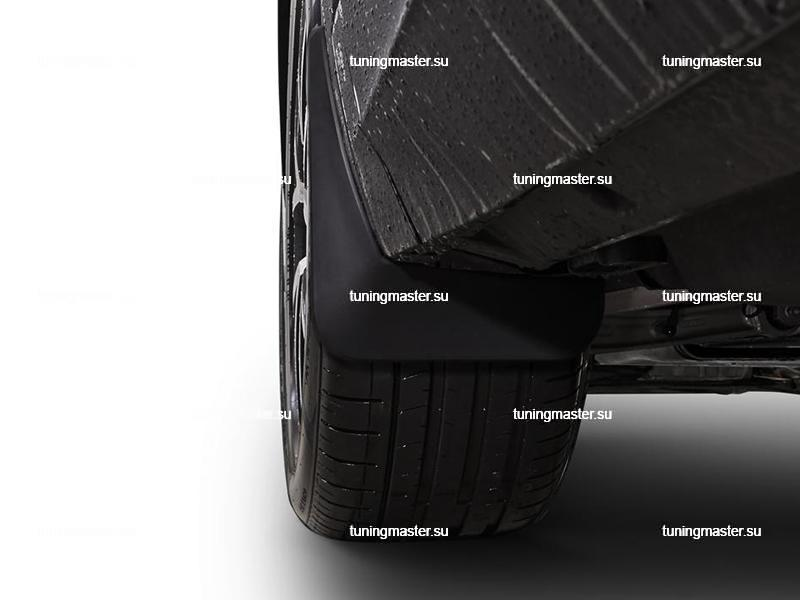 Передние брызговики Volkswagen Teramont