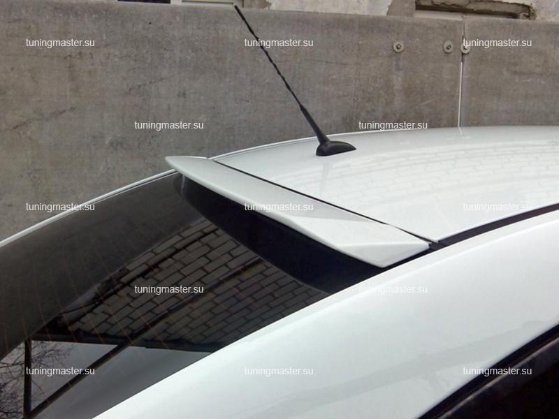 Козырек на заднее стекло Chevrolet Cruze