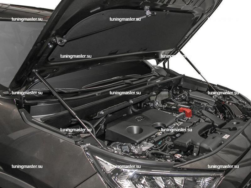 Амортизаторы капота для Toyota RAV4 XA50