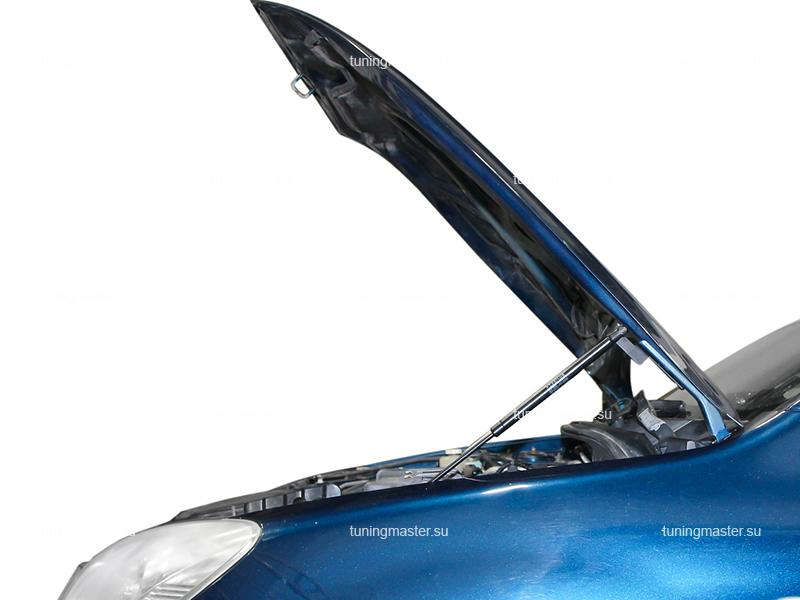 Амортизаторы капота для Mitsubishi Lancer 9