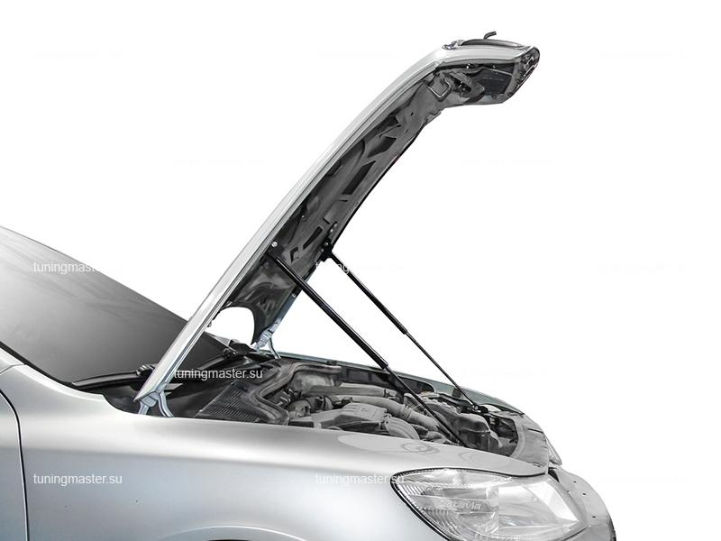 Амортизаторы капота для Skoda Octavia A5