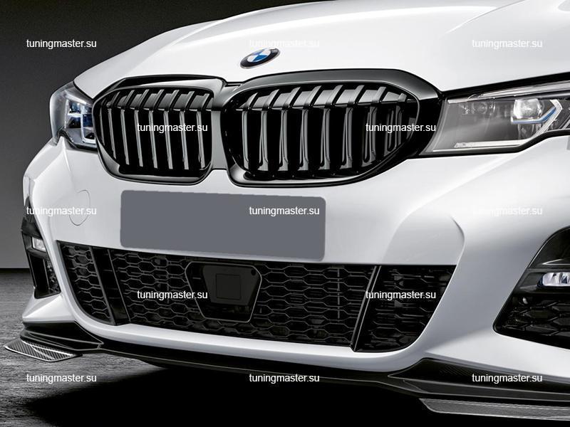 Решетка радиатора BMW 3 (G20) M-Performance
