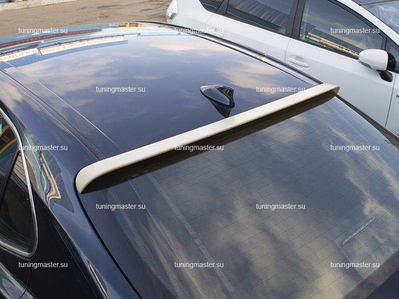 Козырек на заднее стекло Toyota Camry XV70