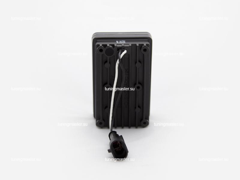 Стоп-сигнал в диффузор заднего бампера (черный) (2)